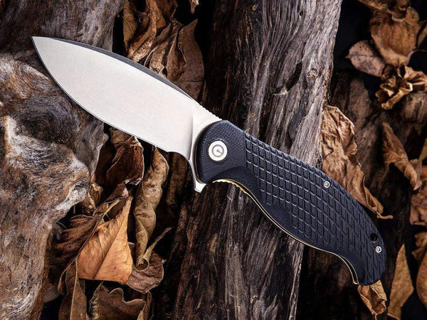 CIVIVI - 802 NAJA - G10 Handle - True Talon