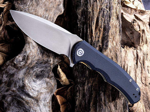 CIVIVI - 803 PRAXIS - G10 Handle - True Talon