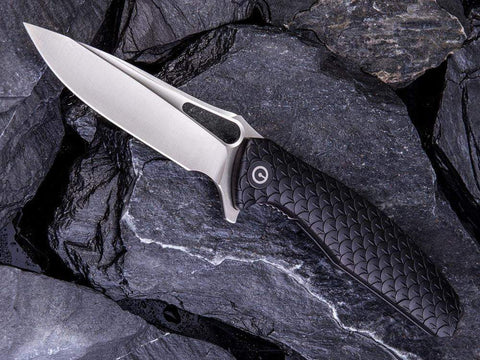 ** NOW HERE ** CIVIVI - C902 WYVERN - Glass Reinforced Nylon Handle - true-talon