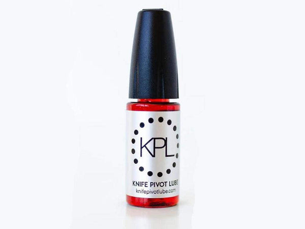 # ** HERE NOW ** KPL LUBE - KNIFE PIVOT LUBE - FORMULATED FOR KNIVES - True Talon