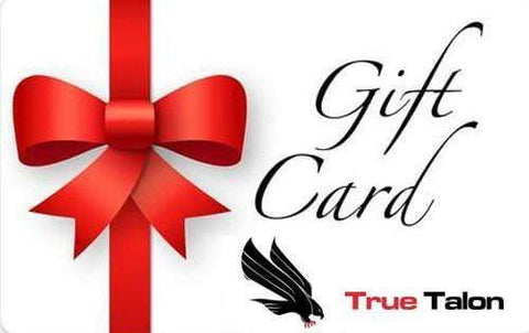 Gift Cards - True Talon