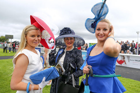 8 Tips On How To Steal The Show At The Galway Races