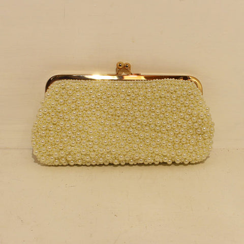 Pearl Purse - Plain