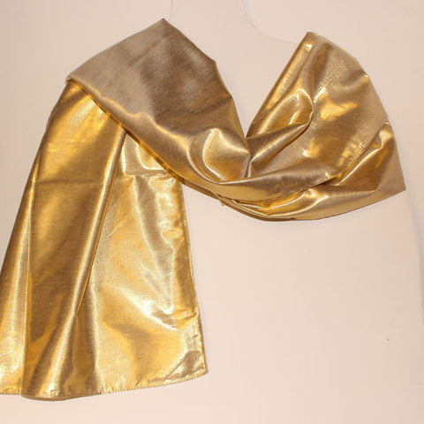Lurex - Dark Gold