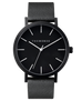 The Horse Original Watch - All Black - Sooki Boutique