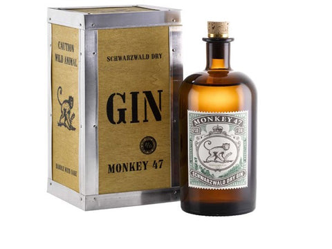 Monkey 47 Distillers Cut; 2015
