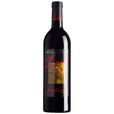 Michael David, Lust Zinfandel; Lodi (2016)