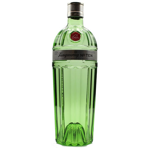 Tanqueray No. Ten, 1 Liter; London, England
