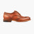 The Pioneer 396 | Mens | Tan Signature Red