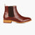 The '67 Chelsea Boot | Womens | Dark Tan