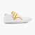 JO-18 Lo | Womens | Yellow/White
