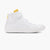 JO-18 Hi Top | Womens | All White