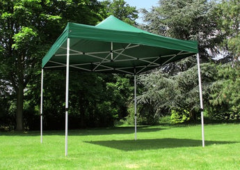 Deluxe Foldable Pop Up Gazebo - Awnings Direct