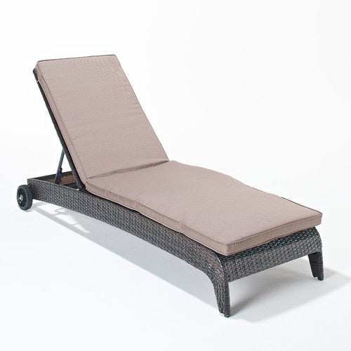 Luxe Curve Lounger - Awnings Direct