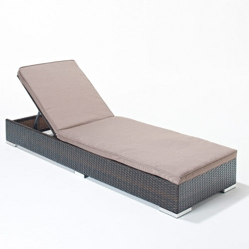 Luxe Flat Lounger - Awnings Direct