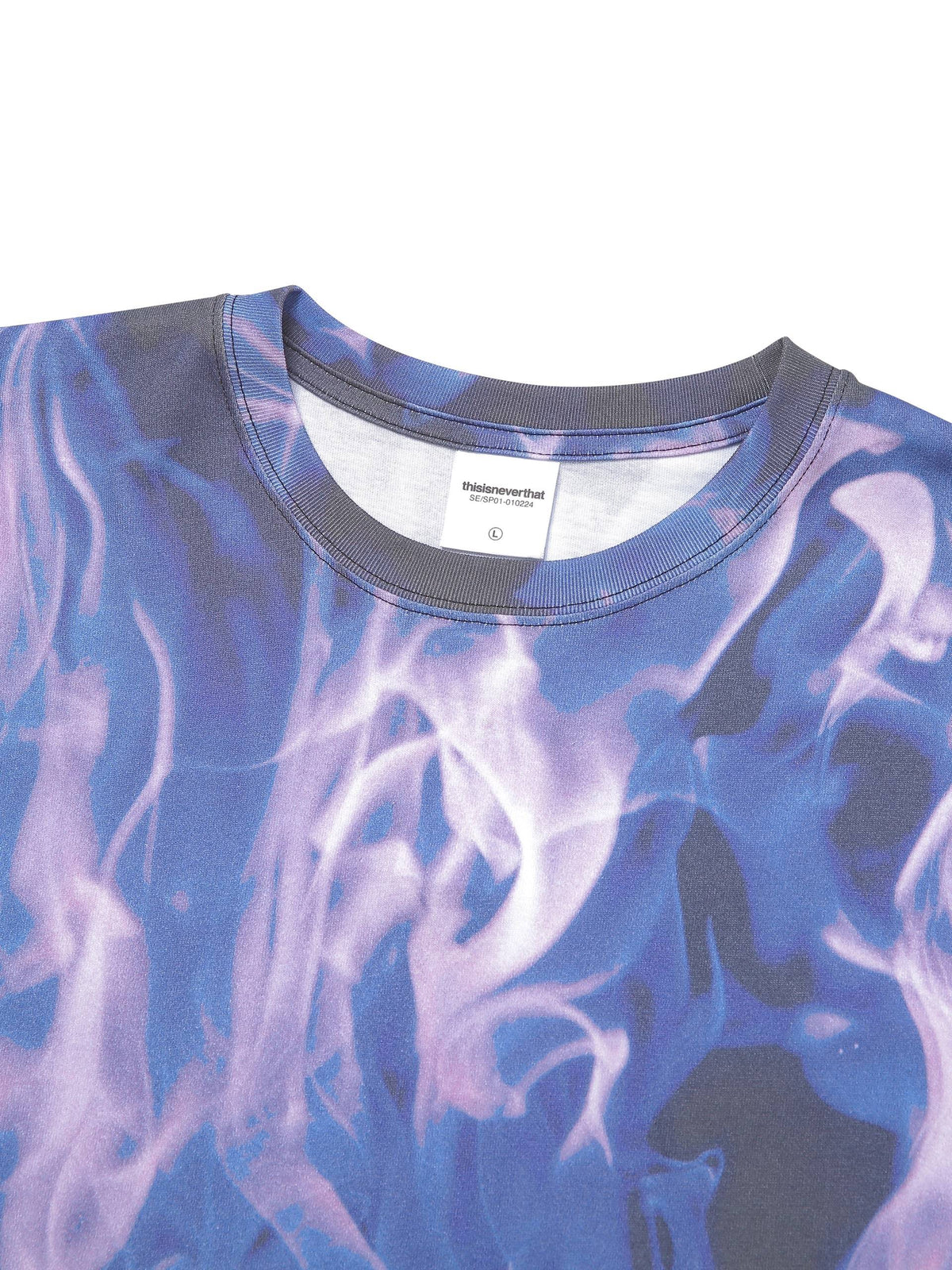 Blaze L/SL Top L/SL T-Shirt