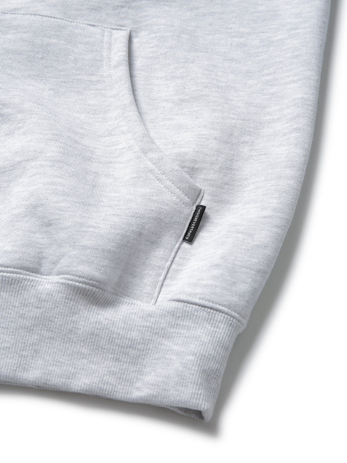 CNP Zip Up Sweat - thisisneverthat
