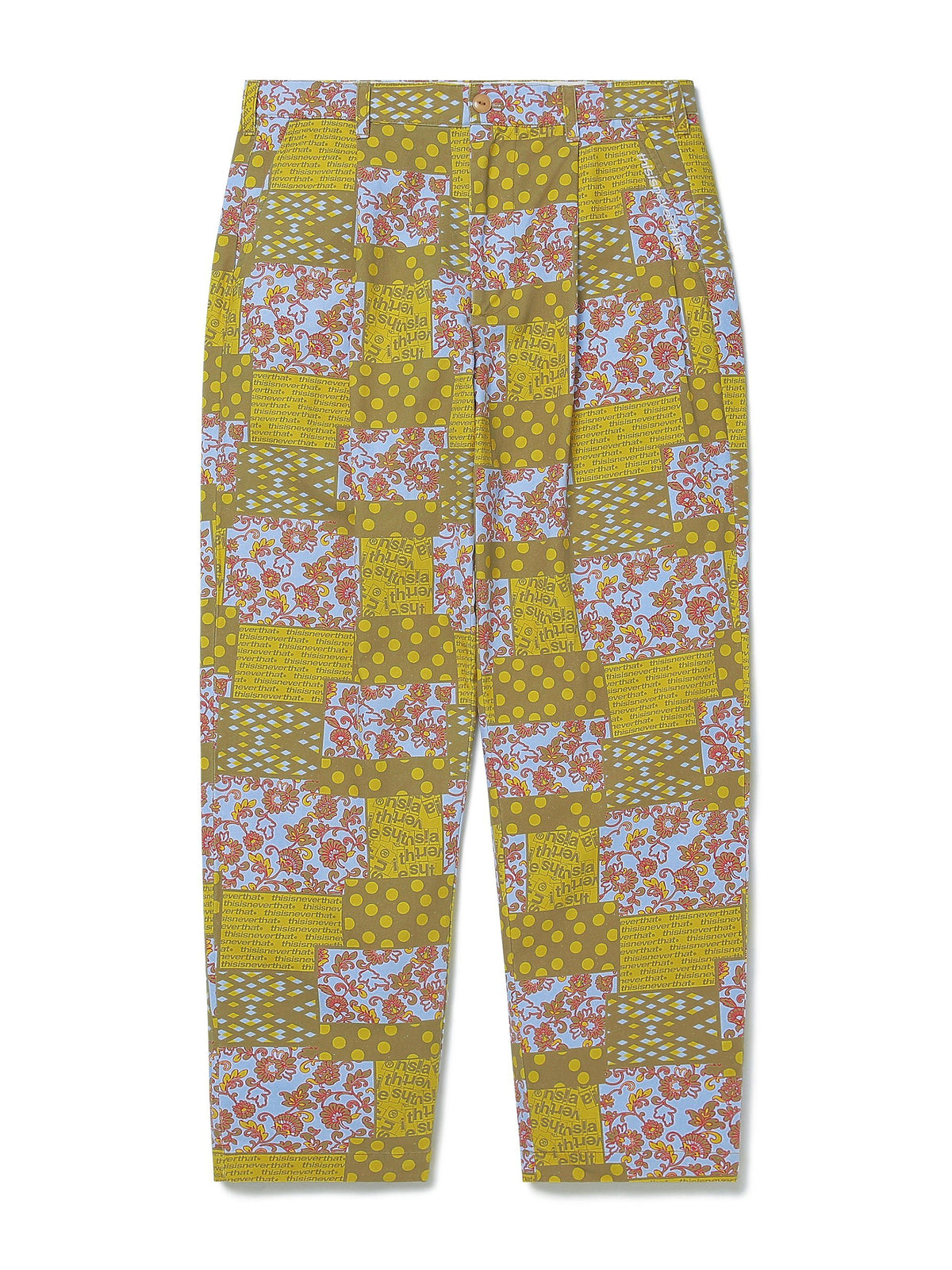 Crazy Work Pant - thisisneverthat