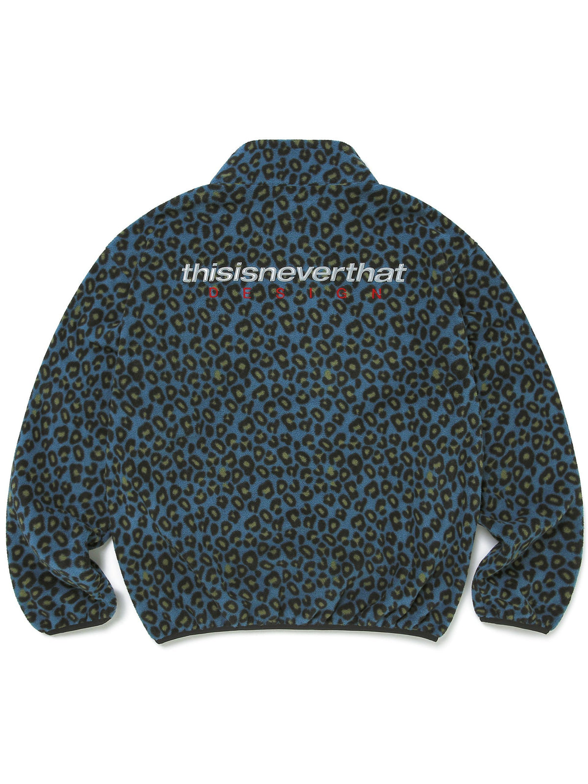 DSN Fleece Jacket - thisisneverthat