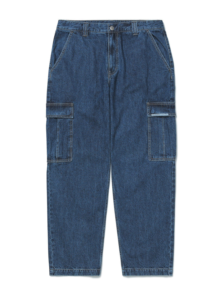 Denim Cargo Pant - thisisneverthat
