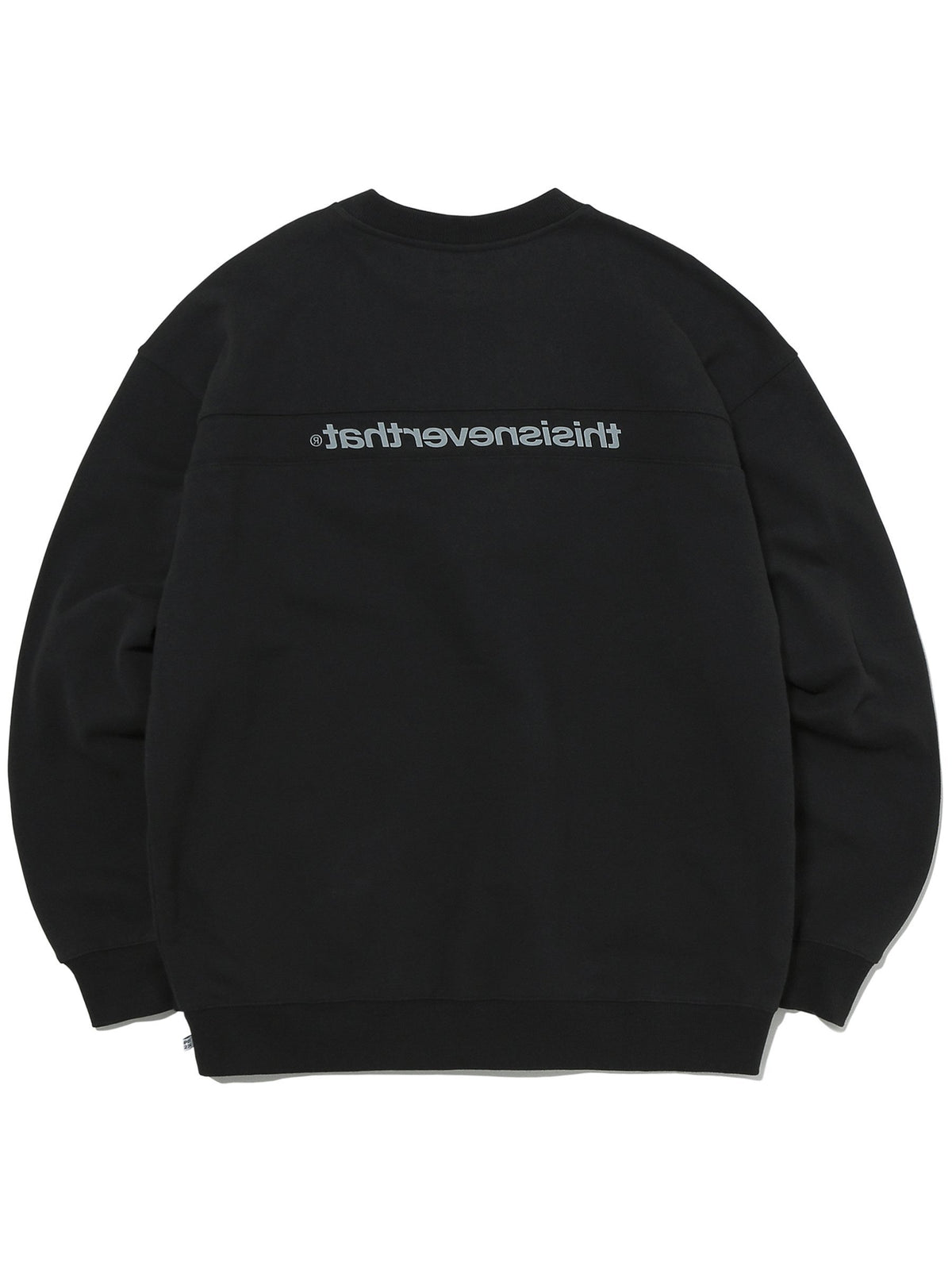 SP-Logo Crewneck