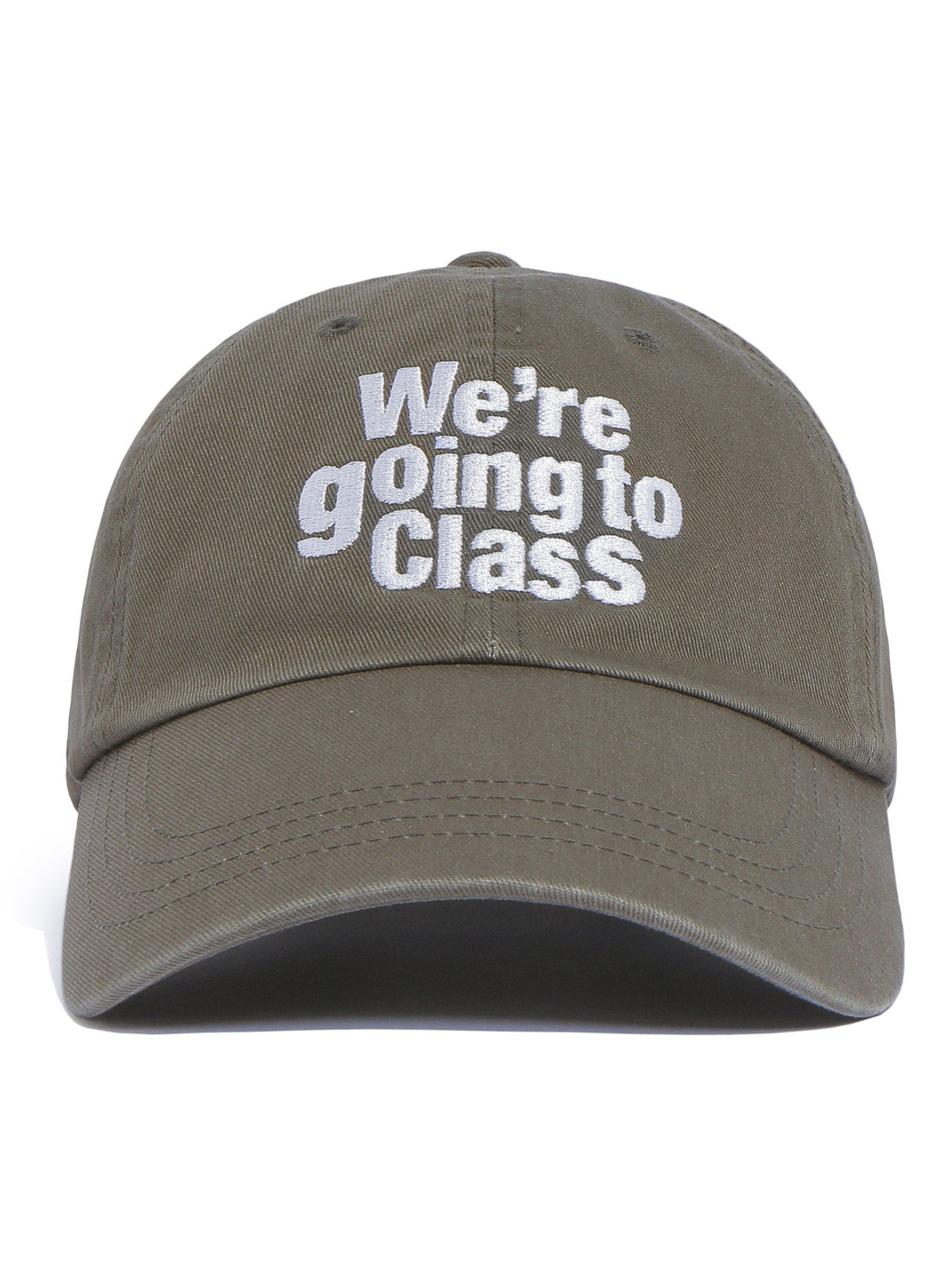 GOING TO CLASS Cap - thisisneverthat