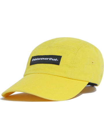 SP-Logo Camp Cap - thisisneverthat