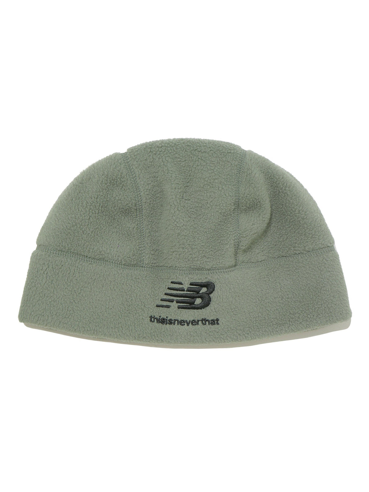 NB TNT PT Fleece Hat - thisisneverthat