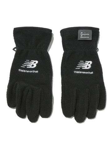 NB TNT PT Fleece Gloves - thisisneverthat