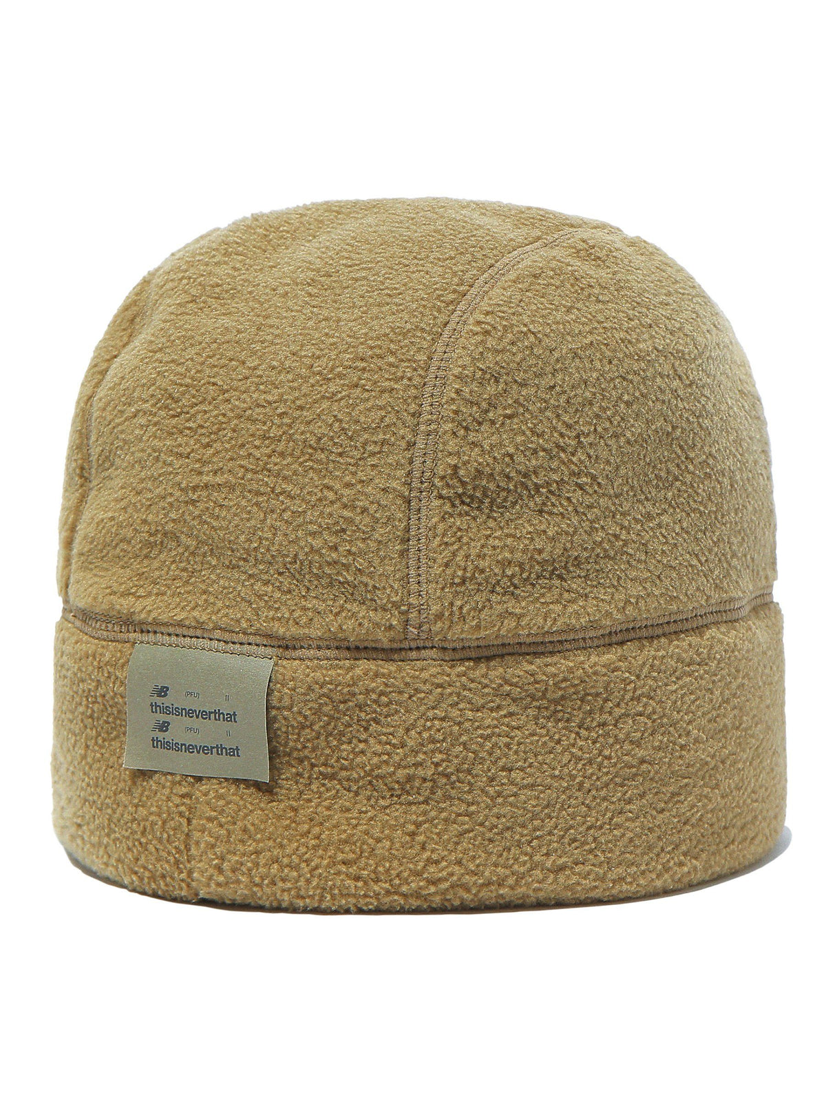 NB TNT PT Fleece Hat Headwear