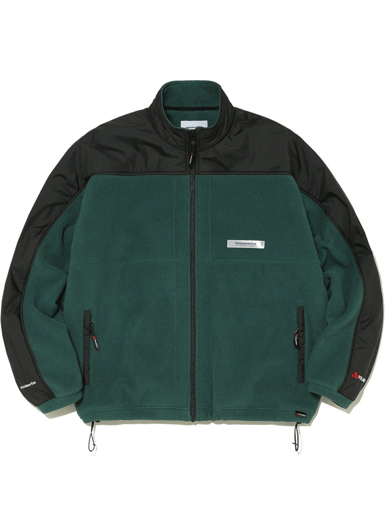 POLARTEC Fleece Jacket - thisisneverthat