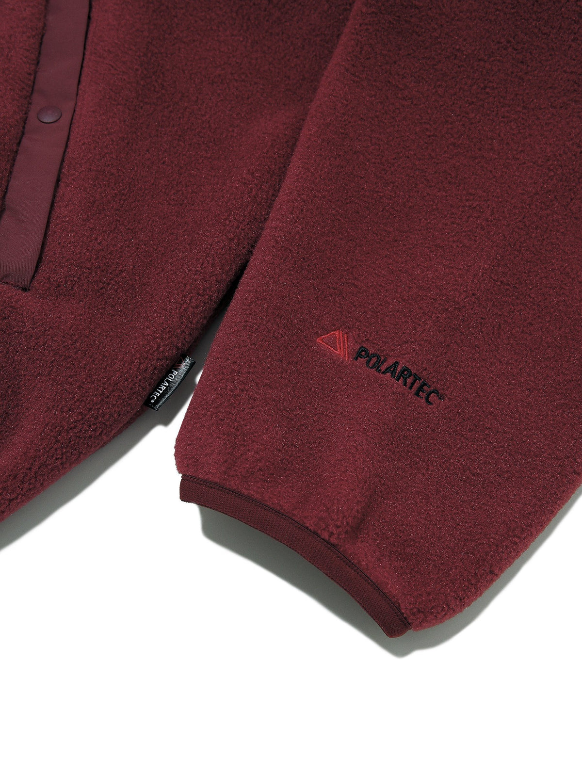 POLARTEC Fleece Pullover - thisisneverthat