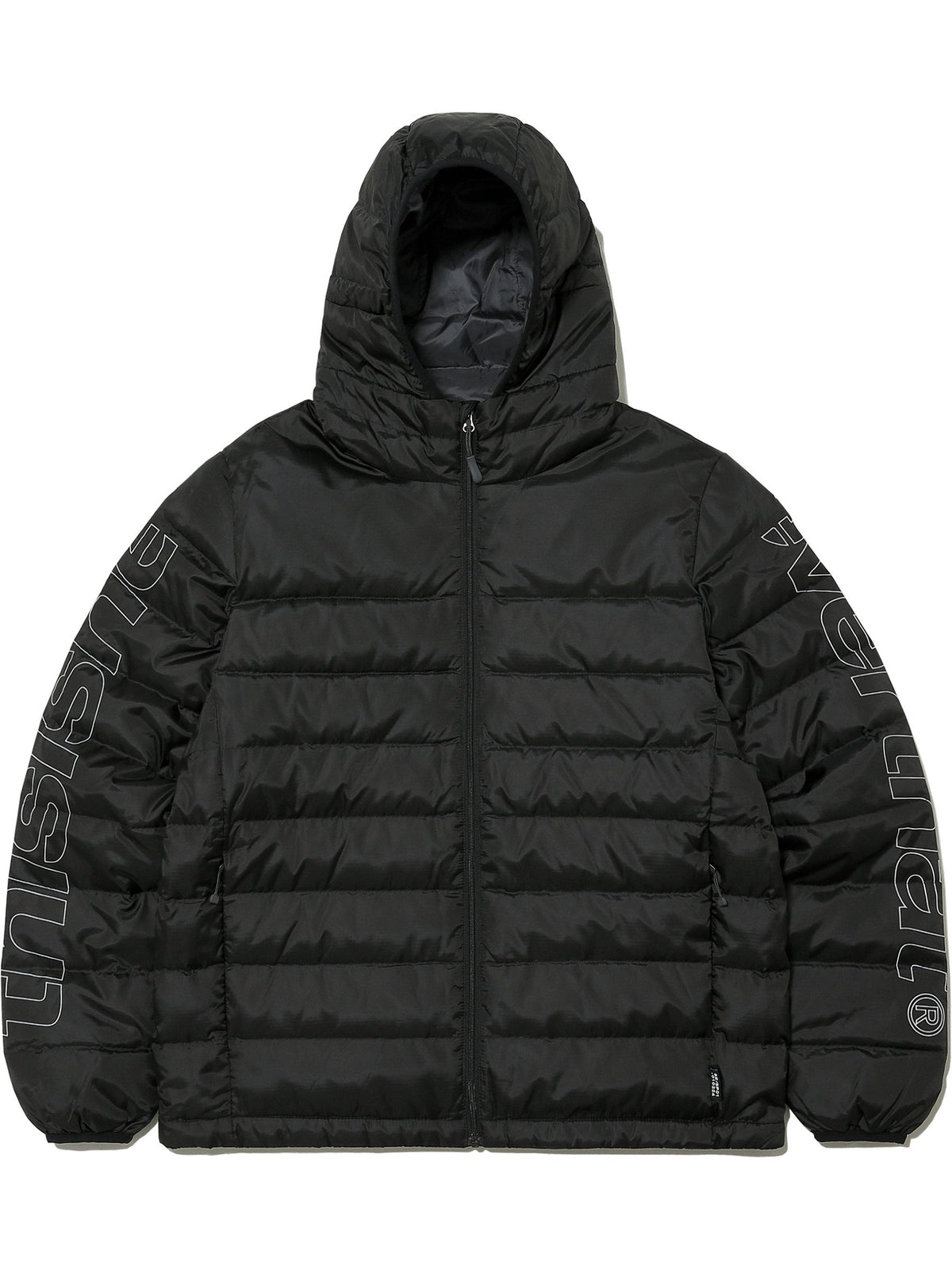 HSP Hooded Down Jacket