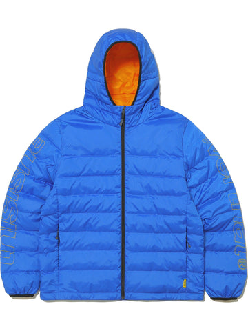 HSP Hooded Down Jacket - thisisneverthat