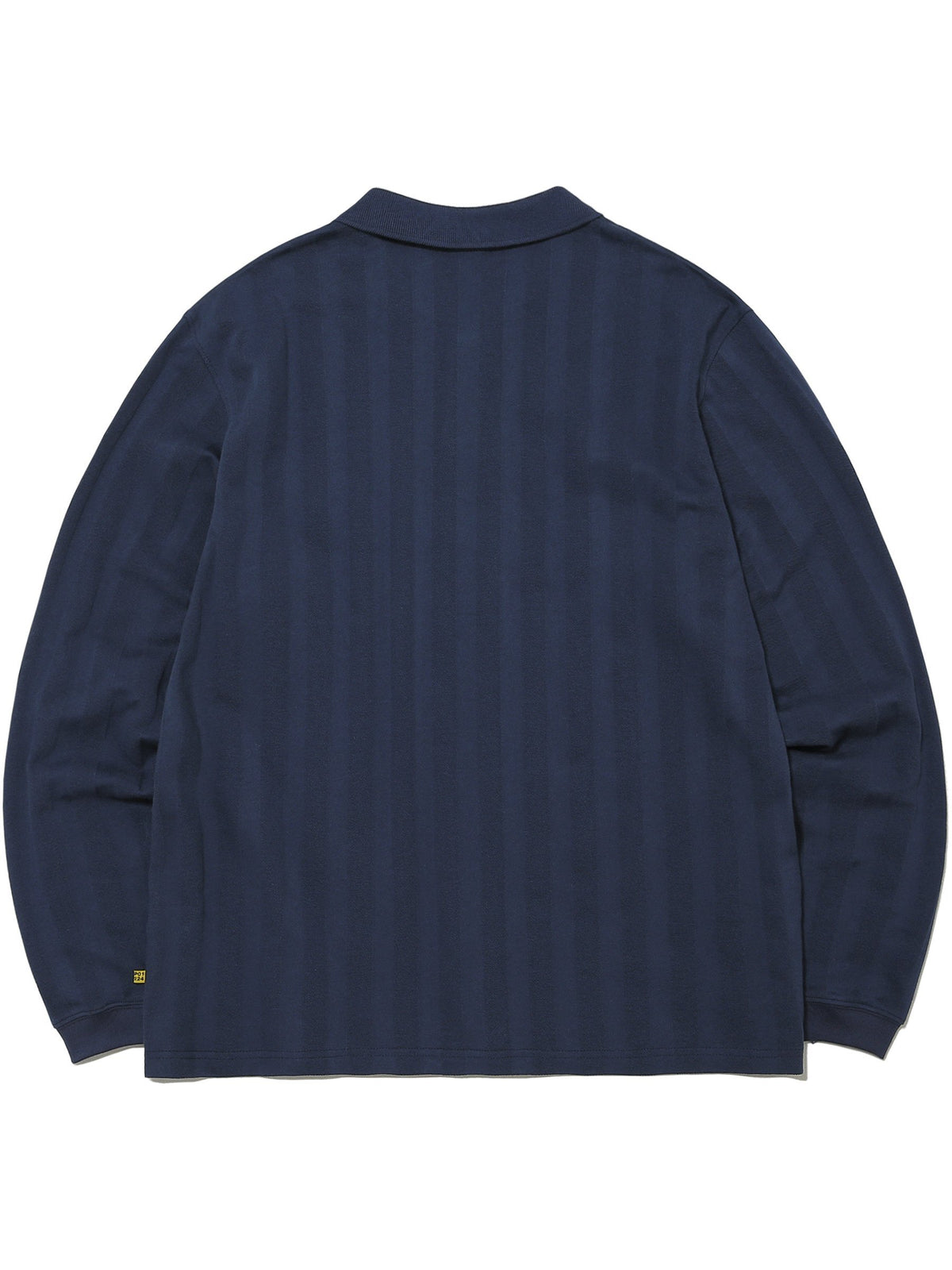 Jacquard Jersey Polo - thisisneverthat
