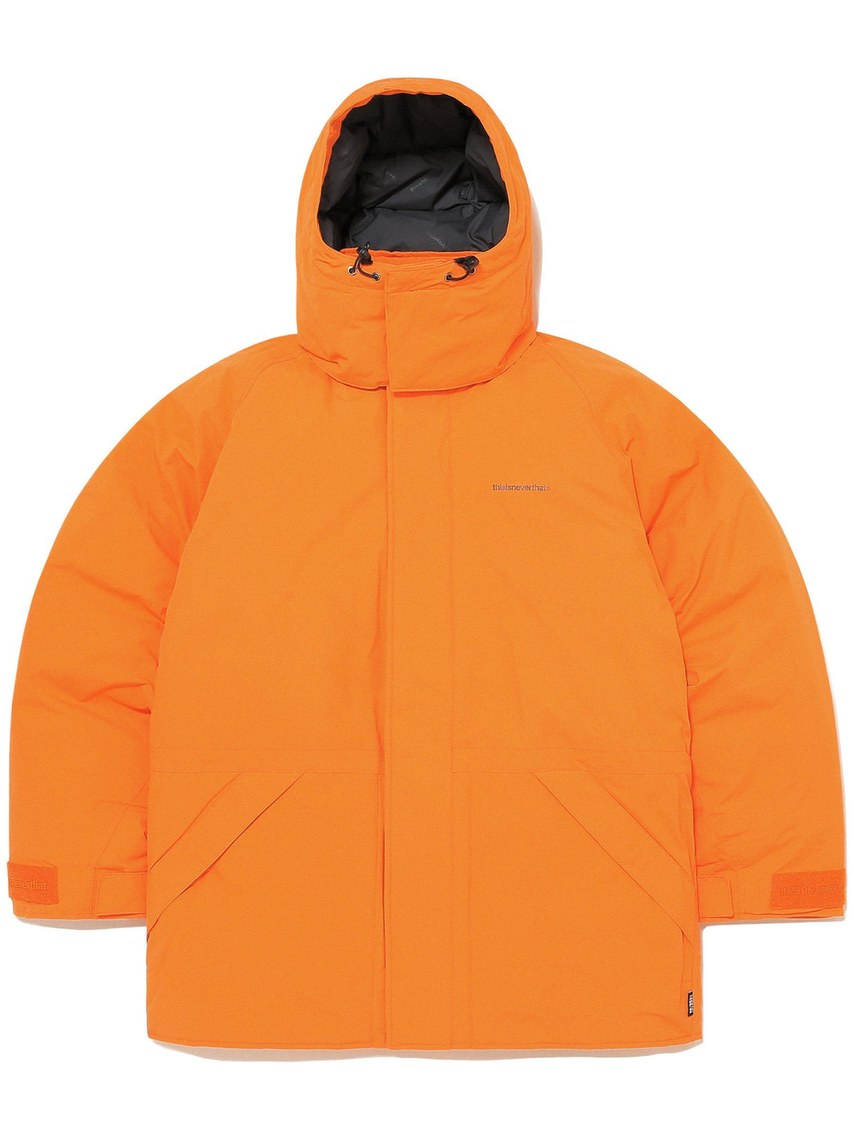 Explorer Down Parka