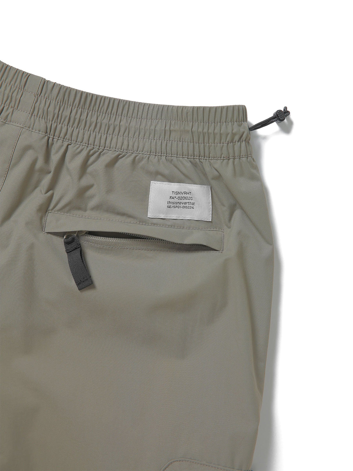 Side Pocket Pant - thisisneverthat