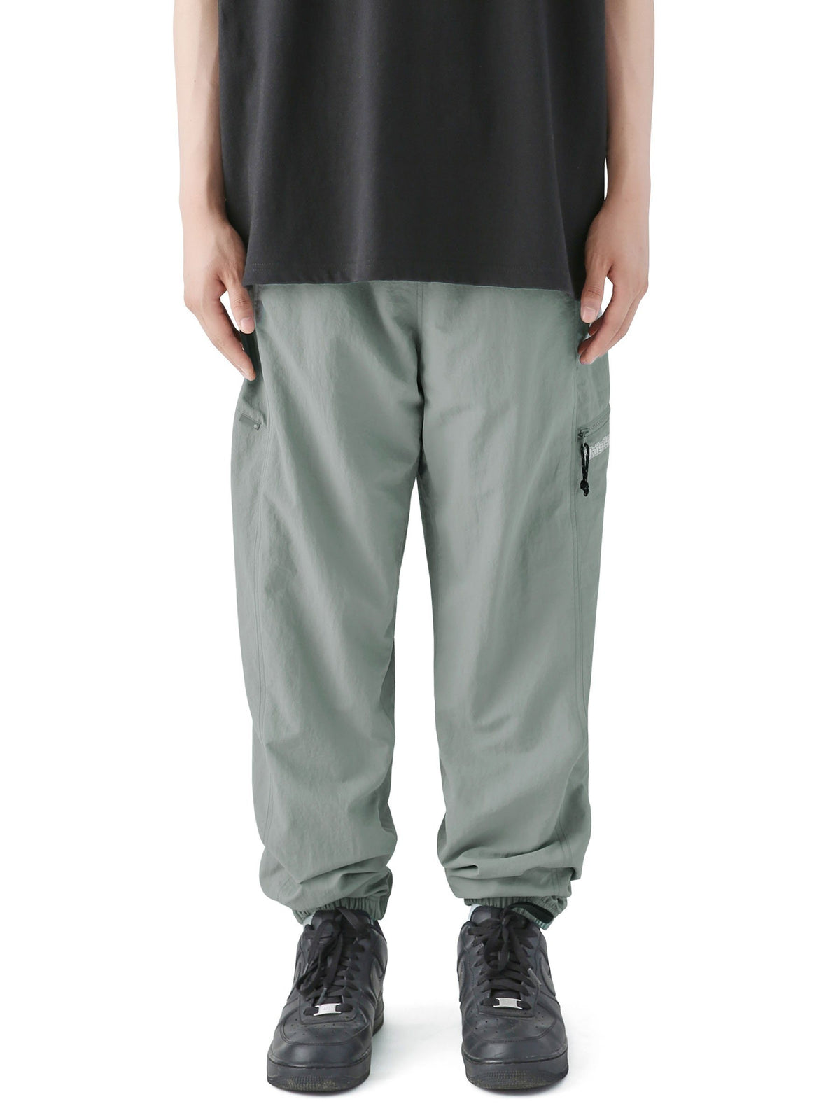 Zip Jogging Pant - thisisneverthat