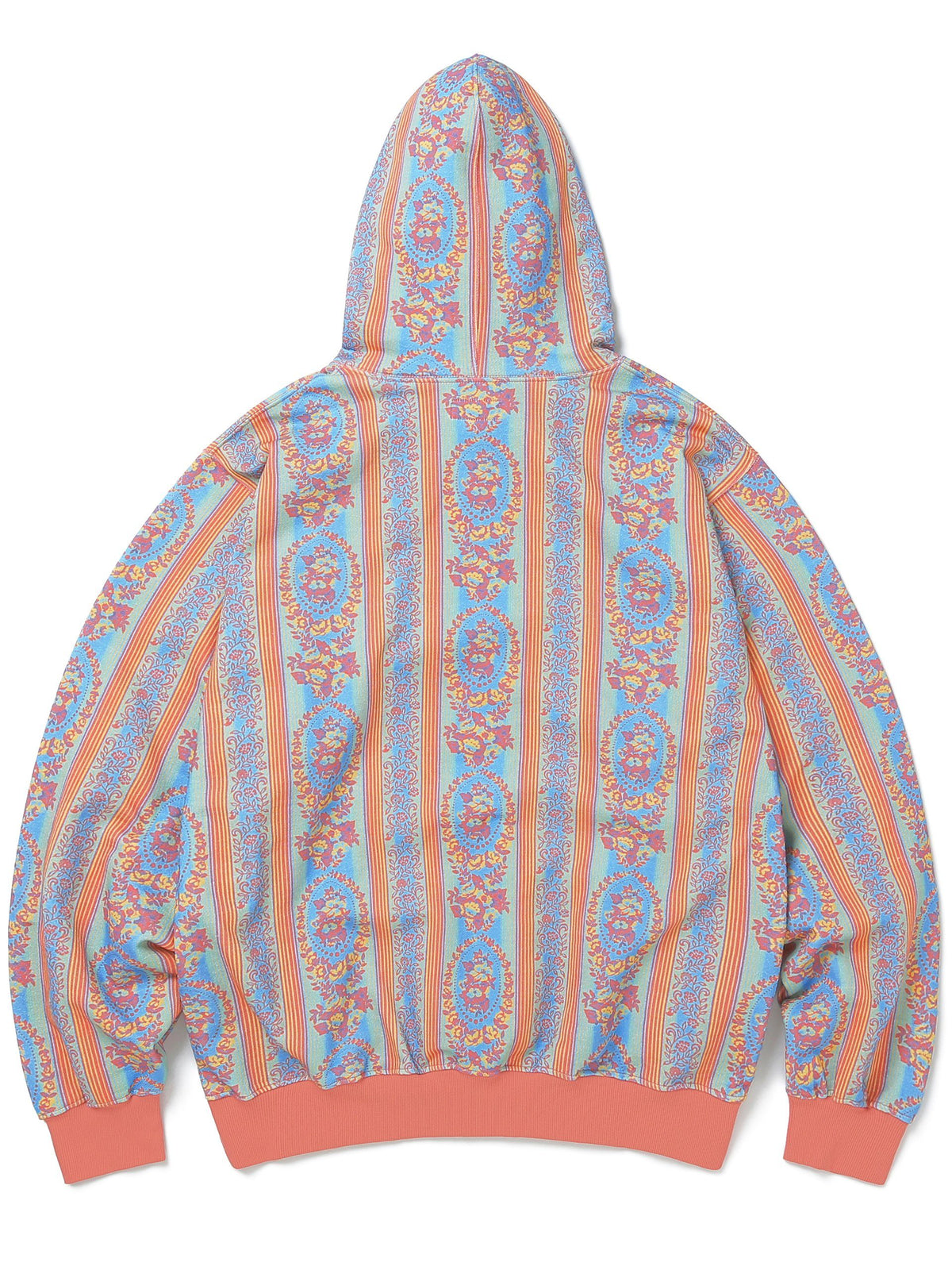 Floral hooded Sweatshirt - thisisneverthat