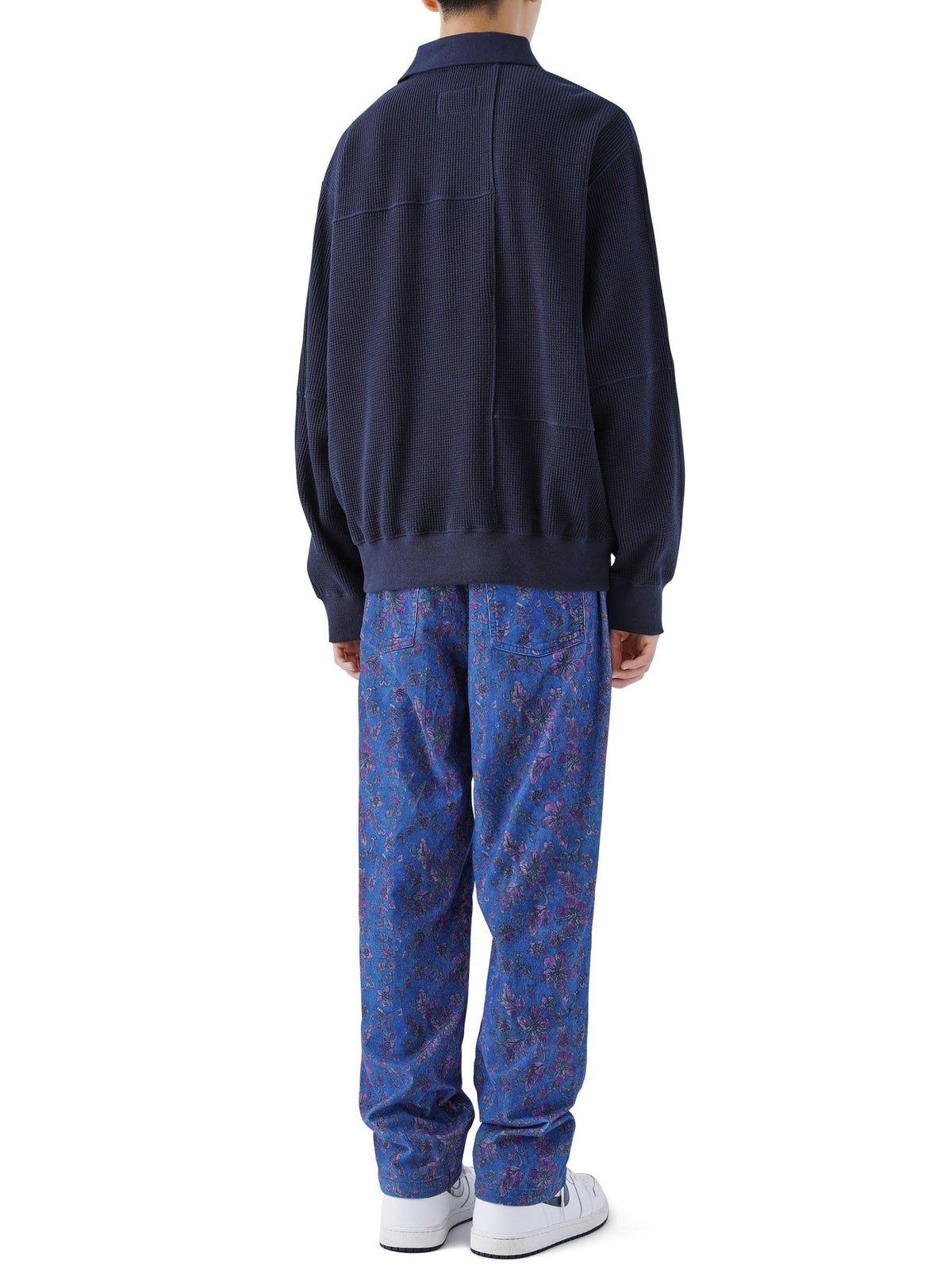 Floral Corduroy Pant - thisisneverthat