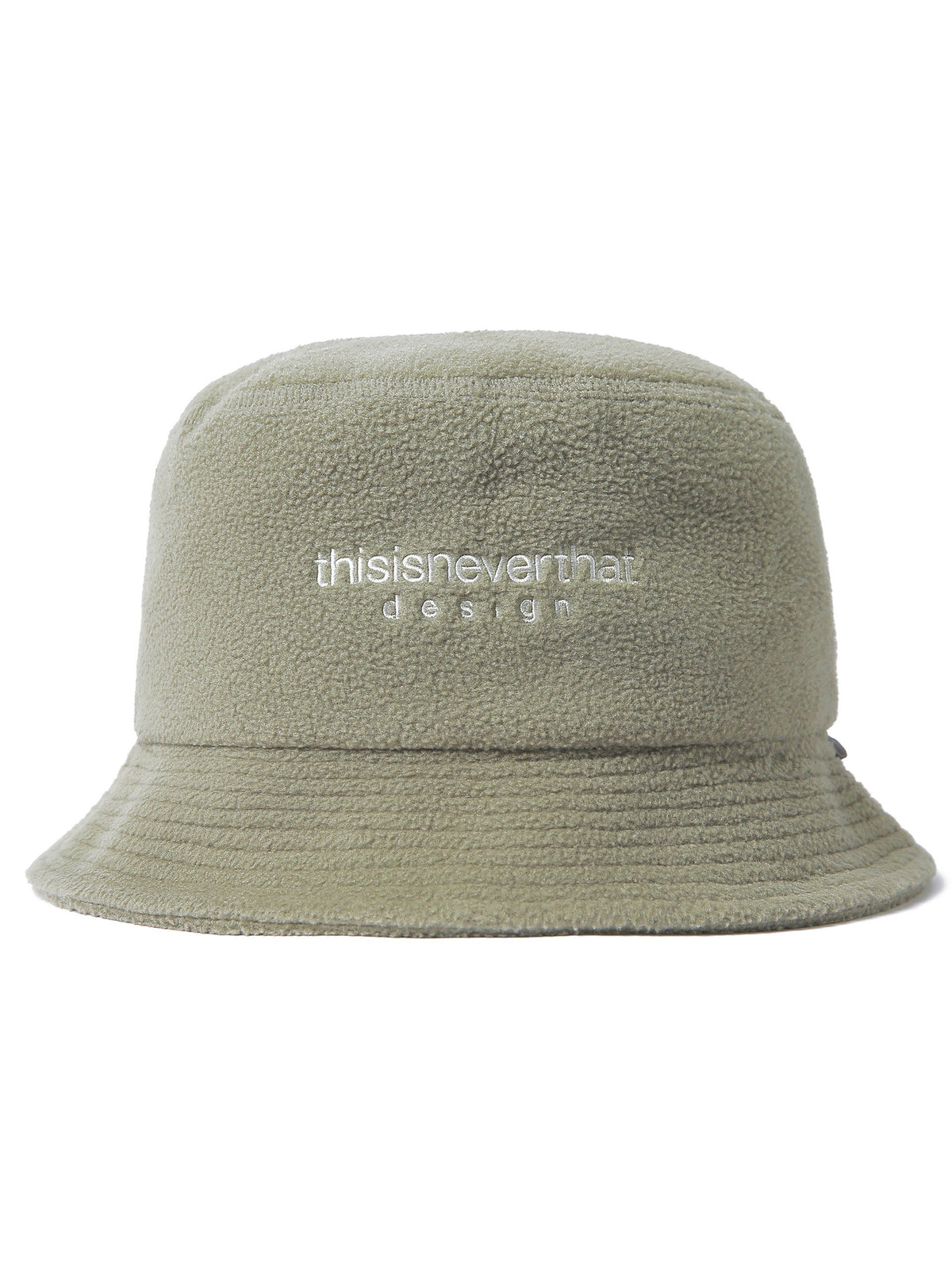 GORE-TEX® INFINIUM™ Fleece Bucket Hat - thisisneverthat