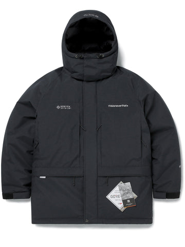GORE-TEX® INFINIUM™ Mountain Down Parka