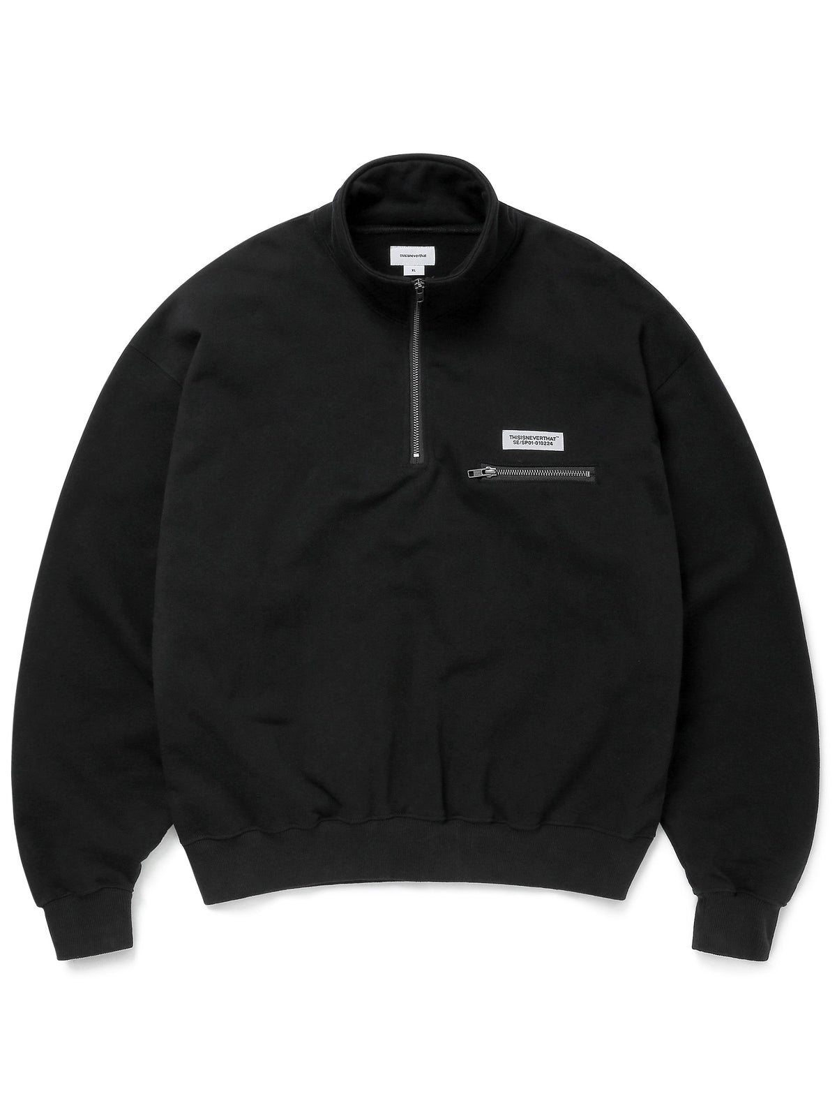Half Zip Pullover - thisisneverthat
