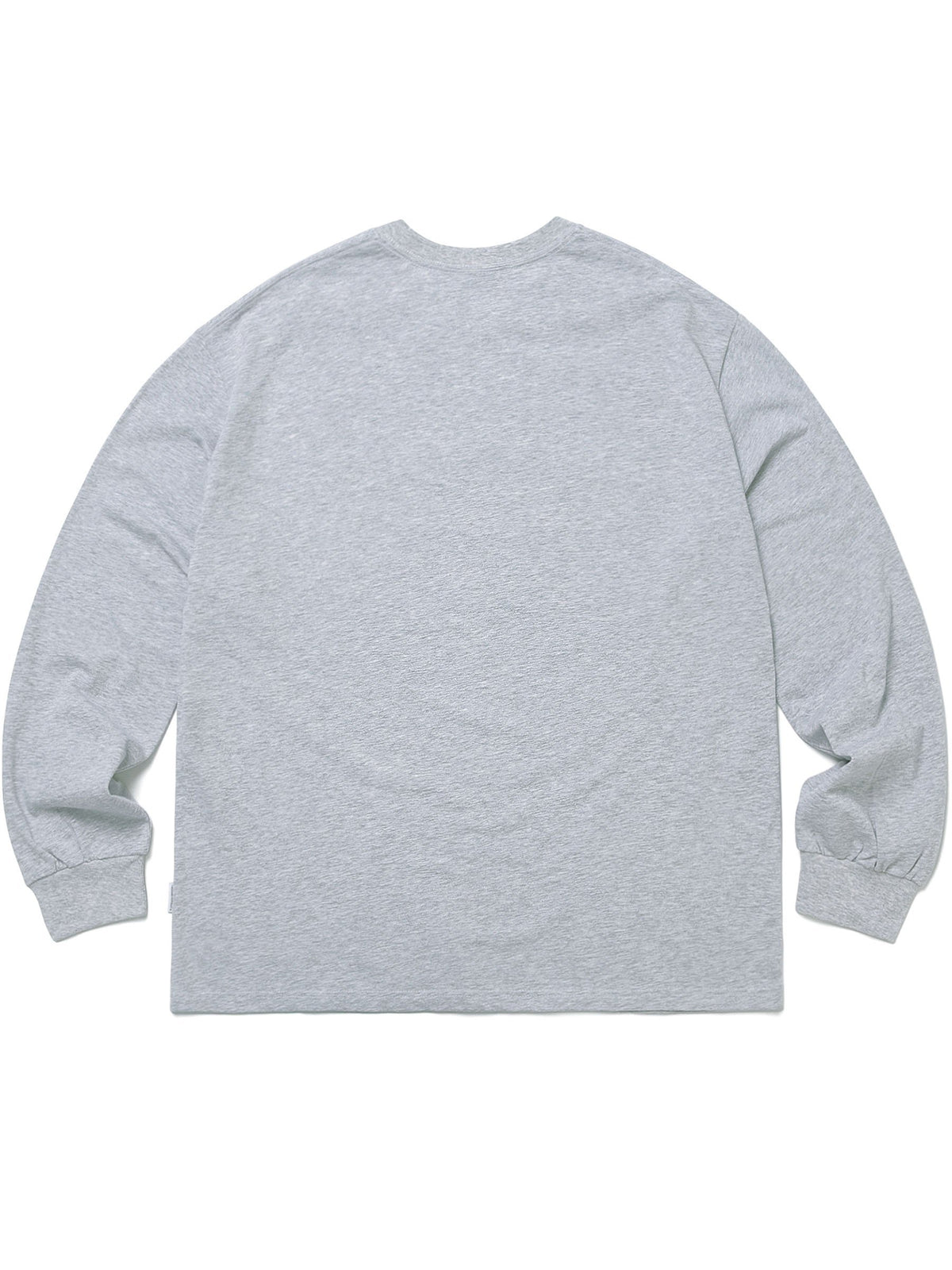INTL. ARC Logo L/SL Top L/SL T-Shirt