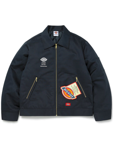 TNT Dickies Insulated Eisenhower Jacket - thisisneverthat