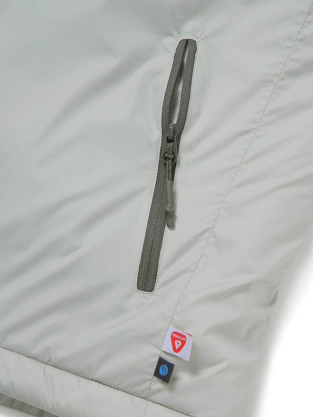 Insulated PCU Jacket