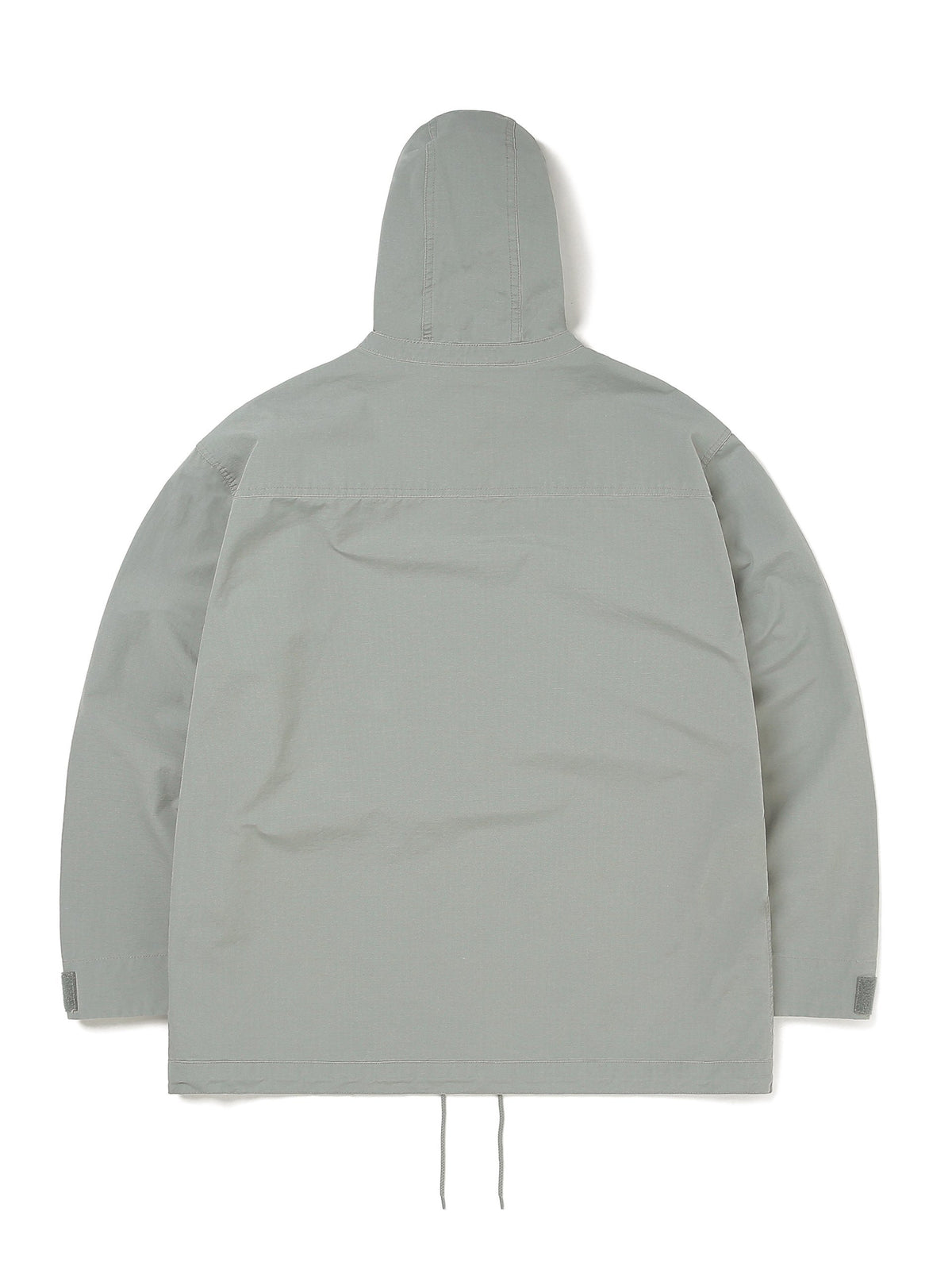 L-Logo Hooded Shirt Shirts