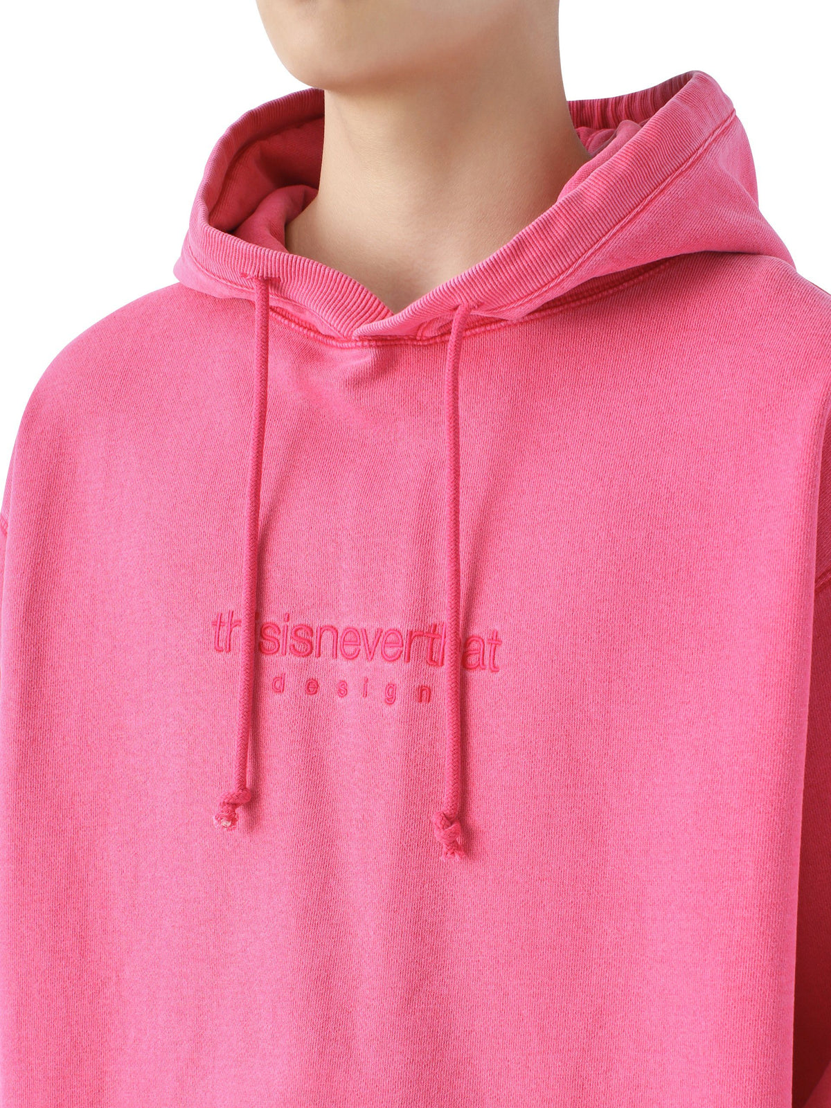 L-Logo Hooded Sweatshirt - thisisneverthat