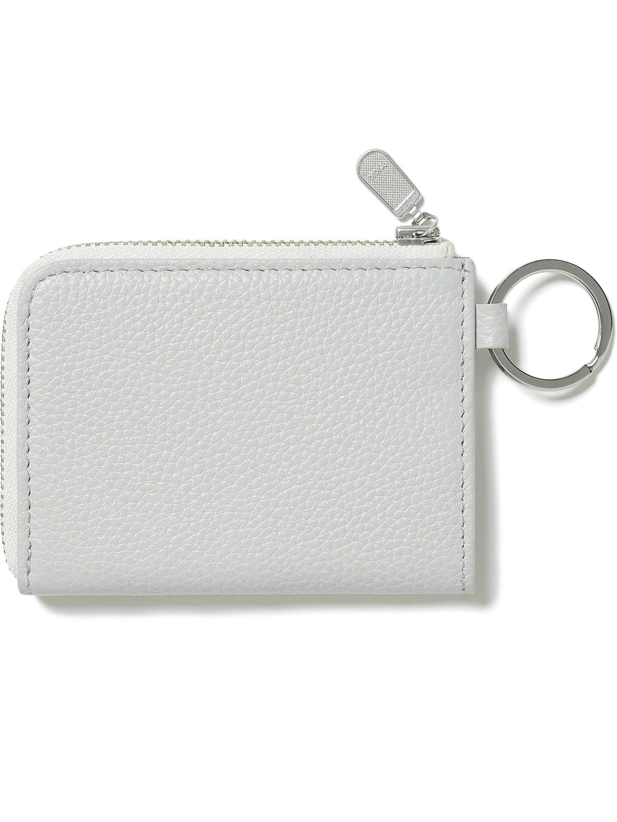 Leather Zip Wallet - thisisneverthat