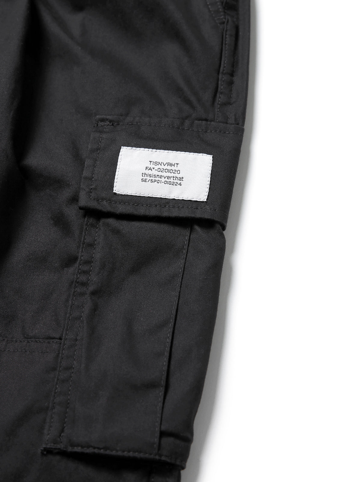 Multi Cargo Pant - thisisneverthat
